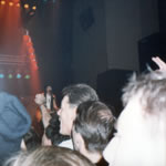 The Brian May Band, Plymouth Pavillions, 11th December 1993 #4 image