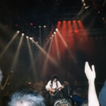 The Brian May Band, Plymouth Pavillions, 11th December 1993 #8 image