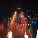 The Brian May Band, Plymouth Pavillions, 11th December 1993 #12 image