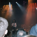 The Brian May Band, Plymouth Pavillions, 11th December 1993 #15 image