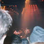 The Brian May Band, Plymouth Pavillions, 11th December 1993 #18 image