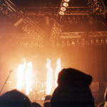 The Brian May Band, Plymouth Pavillions, 11th December 1993 #19 image
