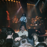 The Brian May Band, Plymouth Pavillions, 11th December 1993 #20 image